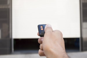 Garage door opener repair & installation services by Top Gear Garage Door Repair in Castle Rock CO