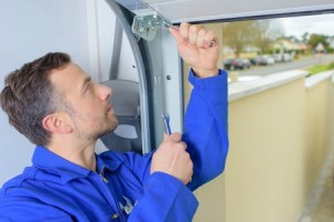 Garage door maintenance and installation services by Top Gear Garage Door Repair