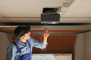 Professional garage door repair services in Castle Rock CO