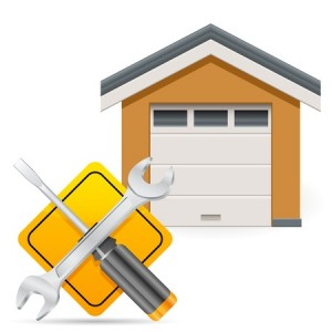 Servicing all makes and models of garage doors
