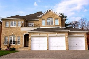 Garage door repair service in Castle Rock CO